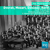 Play & Download Dvora - Mozart - Debussy - Ravel, Orchestre national de la RTF - C. Silvestri (dir) by Various Artists | Napster