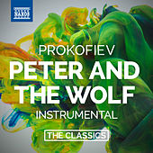 Prokofiev: Peter and the Wolf, Op. 67 (Without Narration) by Slovak Radio Symphony Orchestra