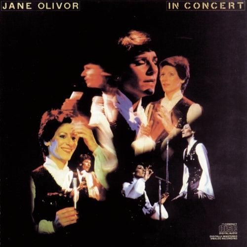 Jane Olivor In Concert by Jane Olivor