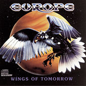 Play & Download Wings of Tomorrow by Europe | Napster
