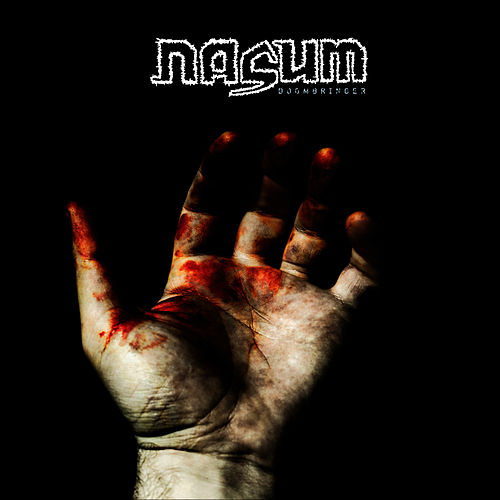 Doombringer by Nasum