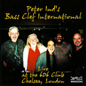 Play & Download Live At The 606 Club by Peter Ind | Napster