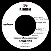 iLove Riddim Selection by Various Artists