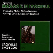 Play & Download Quartet by Roscoe Mitchell | Napster