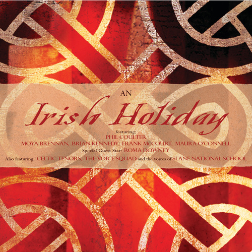 Play & Download An Irish Holiday by Various Artists | Napster