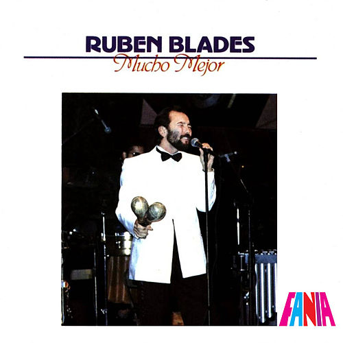 Play & Download Mucho Mejor by Ruben Blades | Napster