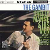 Play & Download The Gambit by Shelly Manne | Napster