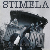 Play & Download Live in Concert: 25 Years by Stimela | Napster