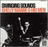 Play & Download Swinging Sounds, Vol. 4 by Shelly Manne | Napster