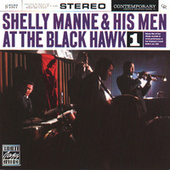 At The Black Hawk, Vol. 1 by Shelly Manne