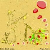 Little Black Dress - Single by Angie Aparo