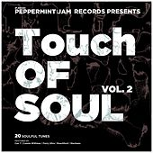 Touch of Soul, Vol. 2 - 20 Soulful Tunes by Various Artists
