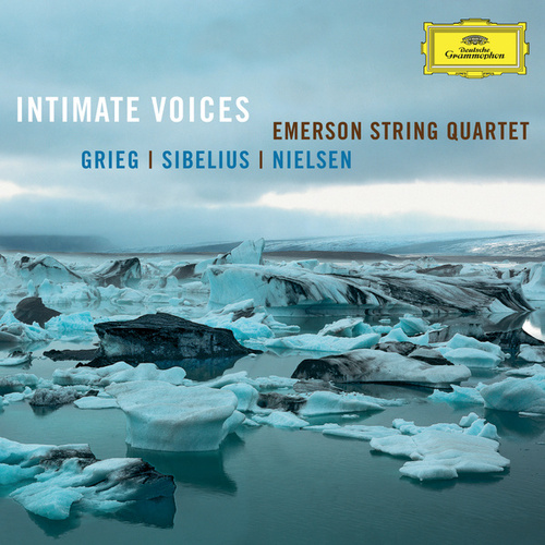 Play & Download Intimate Voices by Emerson String Quartet | Napster
