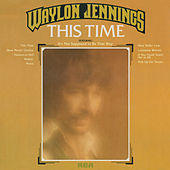 This Time by Waylon Jennings