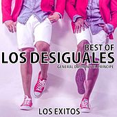 LOS DESIGUALES - LOS EXITOS (BEST OF) (General Damian y el Principe) by Los Desiguales