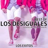 Play & Download LOS DESIGUALES - LOS EXITOS (BEST OF) (General Damian y el Principe) by Los Desiguales | Napster