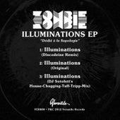 Play & Download Illuminations (Dédié à la sapologie) by Zombie Zombie | Napster