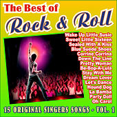 The Best of Rock and Roll - Vol. 1 by Various Artists