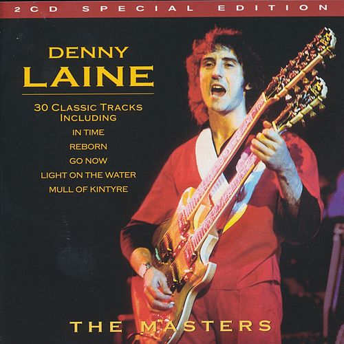 Play & Download The Masters by Denny Laine | Napster