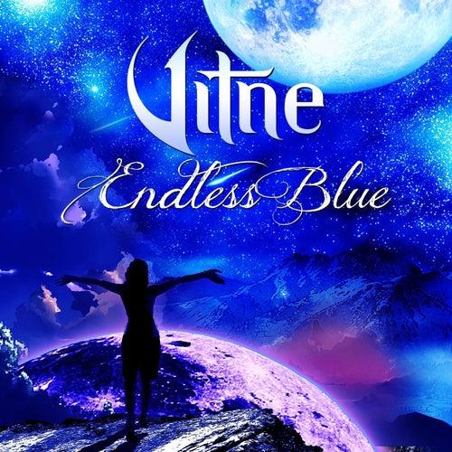 Endless Blue by Vitne