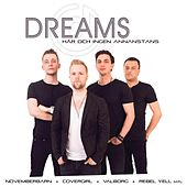 Play & Download Här och ingen annanstans by The Dreams | Napster