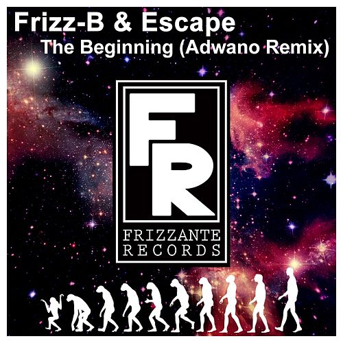 The Beginning (Adwano Remix) by Frizz-B