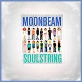 Soulstring + Atom EP by Moonbeam