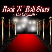 Rock 'n' Roll Stars (The Originals) von Various Artists
