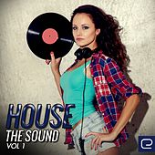 House The Sound, Vol. 1 - EP by Various Artists