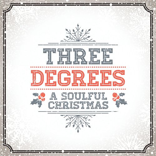 Play & Download A Soulful Christmas by The Three Degrees | Napster