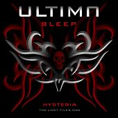 Hysteria - The Lost Files One by Ultima Bleep