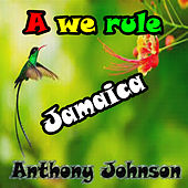 Play & Download A We Rule Jamaica by Anthony Johnson | Napster