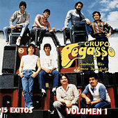Play & Download 15 Exitos, Vol. 1 by Grupo Pegasso | Napster