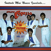 Play & Download 16 Exitos, Vol. III by Grupo Pegasso | Napster