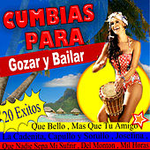 Play & Download Cumbias para Gozar y Bailar by Various Artists | Napster