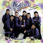 Play & Download Sentir y Fantasia, Vol. 17 by Grupo Pegasso | Napster