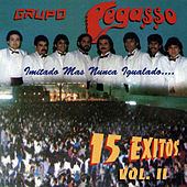 Play & Download 15 Exitos, Vol. II by Grupo Pegasso | Napster