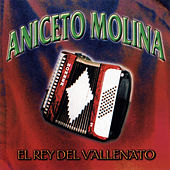 Play & Download El Rey del Vallenato by Aniceto Molina | Napster
