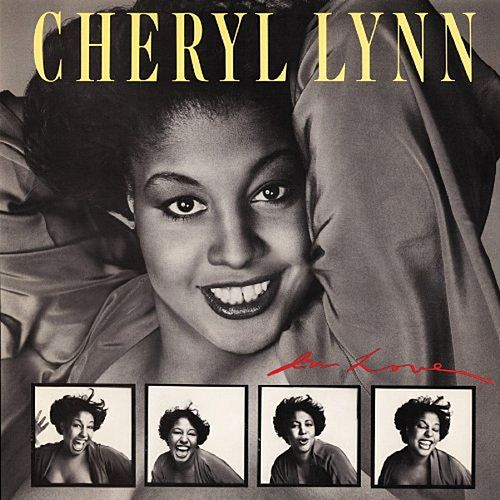 In Love (Deluxe Edition) by Cheryl Lynn