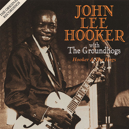 Play & Download Hooker & The Hogs by John Lee Hooker | Napster