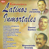 Grandes Latinos Inmortales by Various Artists