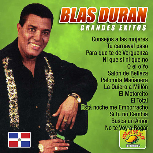 Play & Download Grandes Exitos by Blas Duran | Napster