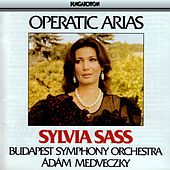 Play & Download Operatic Arias by Sylvia Sass | Napster
