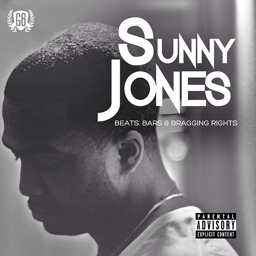 Play & Download Beats, Bars & Bragging Rights...[EP] by Little Sonny Jones | Napster