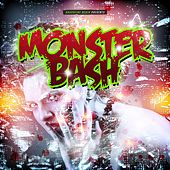 Monster Bash by Various Artists