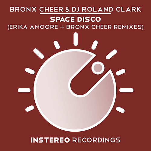 Space Disco Remixes by DJ Roland Clark