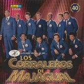 Historia Musical by Los Corraleros De Majagual