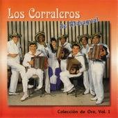 Colección de Oro, Vol. 1 by Los Corraleros De Majagual
