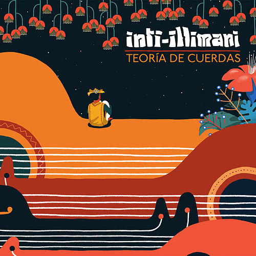 Play & Download Teoría de Cuerdas by Inti-Illimani | Napster