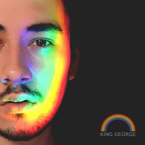 Play & Download Rainbow by King George | Napster